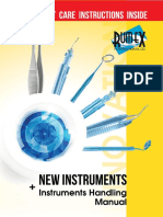 Rumex New Instruments ENG