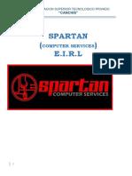 Spartan Oficial