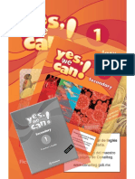 Yes We Can 1 Student Book
