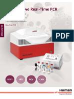 981168 Quantitative Real Time PCR