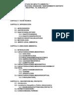 Norma g.040 Definiciones