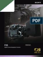 f35 Manual