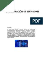 U 1 Introducción a Servidores 1494882923