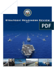 Strategic Readiness Review