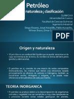 QUMICA-PETROLEO