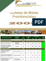 Metas 2005.ppt