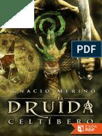 El Druida Celtibero - Ignacio Merino