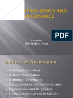 Automation EGovernance Final