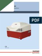 REF86100 FAQs HumaCycler