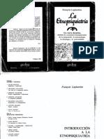 EtnopsiquiatriaLaplantine