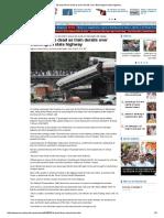 At Least Three Dead as Portland - Oregon Bound Train Derails on USA 18th Dec