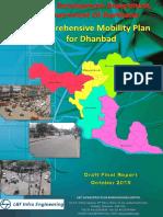 Dhanbad Draft CMP