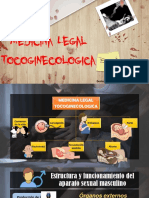 Medicina Legal Tocoginecologica