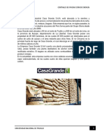 Proyecto Final Centrales