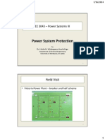Power System Protection by Dr. Lidula N. Widangama Arachchige