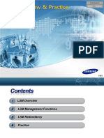 Chap5_Samsung LTE-LSM Overview and Practice