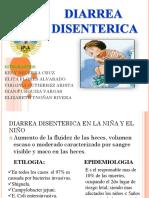 Monografía de La Diarrea