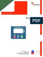 InteliDrive Nano-1.3 - Reference Guide