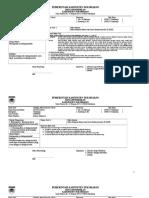 Kartu Soal Pilgan Uas 9 Smt 1 2012-2013
