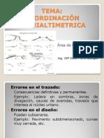 Criterios Generales en El Dg