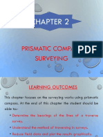 CHAPTER 2 - Prismatic Compass