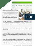 Reedición de Libro Defensa de La Tierra Revela Vigencia Del Pensamiento de Luis Oyarzún
