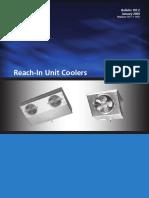 Bct 086 107 2 Reach in Unit Coolers Ta Tl Va Kmk Ramk Bto u