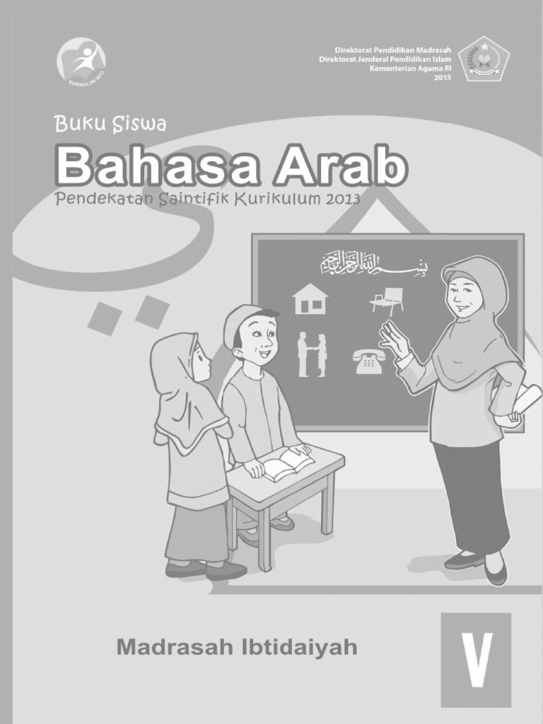 Bahasa Arab Mi 5 Siswa