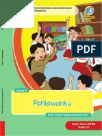 Buku Guru Tema 5 Kelas 4 Revisi 2017