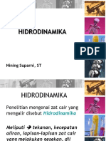 #5 Hidrodinamika
