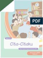 Buku Guru Tema 6 kelas 4