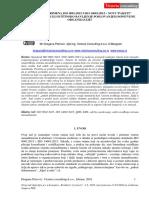 Paketi Dokumentacije Ili Sistem ISO 9001-2015, IsO 14001-2015 D.petrovic