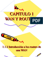 Ccna2 v3 Cap 1 Componentes de Los Routers