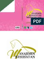 Buku Manajemen Kesehatan Menstruasi Oke