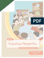 Buku Guru Tema 9 kelas 4