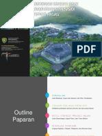 Presentasi Pendahuluan RIPPAR Maluku