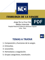 Fisiologia de La Sandre -Pr
