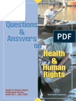 Health and human rights Q and A.pdf