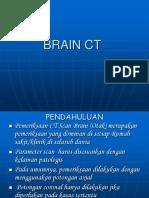 Brain Ct Neck