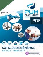 Pum Catalogue 2017