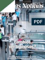 Las Buenas Noticias - Septiembre/Octubre 2010