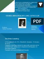 Teoría Biologicista.pptx