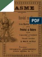 Basme - Diavolul cu ghiare.pdf