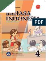 Bahasa Indonesia 4 Kelas 4 Samidi Tri Puspitasari 2009