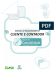 Manual de Relacionamento Cliente e Contador