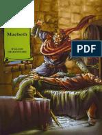 Illustrated Classics - Macbeth