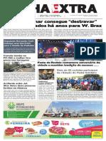 Folha Extra 1867