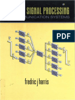 Fredric J. Harris Multirate Signal Processing for Communication Systems