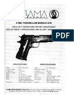 Llama Model XI-B Manual.pdf
