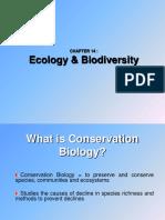 c14 ecology   biodiversity